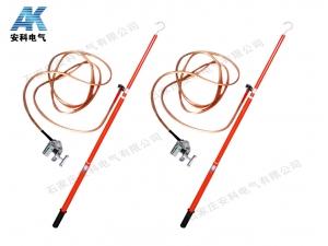 10kV高壓放電棒