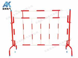 铁制安全围栏 1.2*1.5m