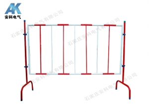 鐵圍欄 1*1.5m