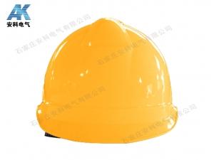 I型ABS安全帽 黄色