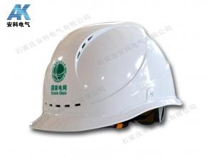 A3型ABS安全帽 带透气孔