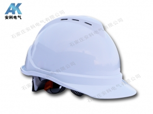 A8型ABS安全帽 透气安全帽