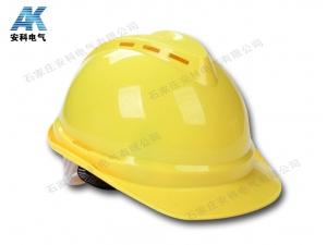 建筑工地安全帽 ABS安全帽 A8型