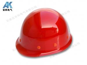 玻璃钢安全帽 建筑工程安全帽