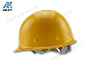 玻璃钢安全帽 防砸安全帽