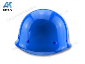 玻璃钢安全帽 工程施工安全帽