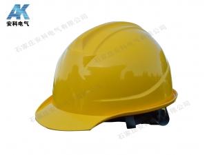 A5型ABS安全帽 黄色
