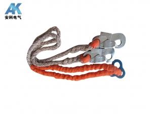 雙鉤繩安全繩