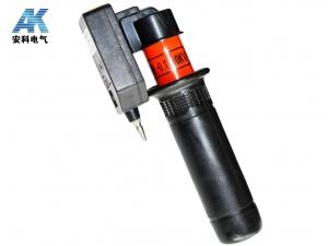 WBJ-6回轉調角式驗電器 低壓驗電器