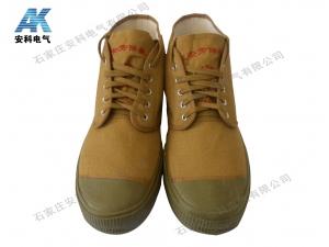 雙安絕緣解放鞋 單鞋