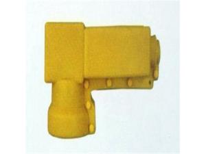變壓器絕緣護罩05-C,1、2號設備線夾A型