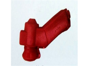變壓器絕緣護罩05-B,3、4號設備線夾B型(30度)