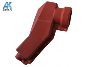 變壓器絕緣護罩05-D,1、2號設備線夾B型