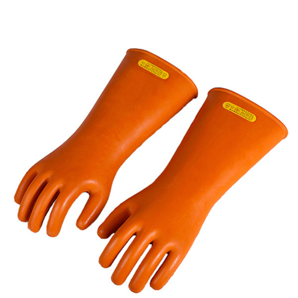 绝缘手套抗静电吗?