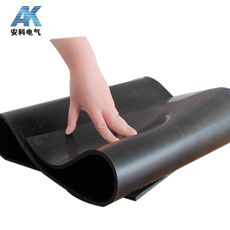 如何快速检验绝缘胶垫的优劣呢?