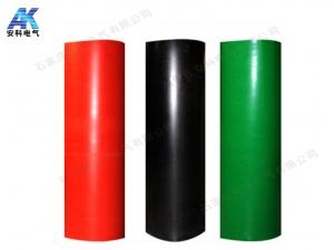 防滑绝缘胶板 黑色绝缘胶板 10mm绝缘胶板
