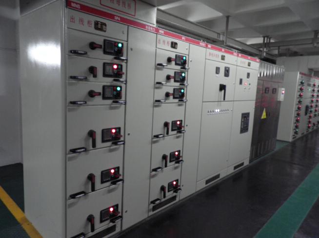 安科电气和大唐集团合作安全工器具绝缘胶垫等