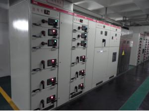 安科電氣和大唐集團合作安全工器具絕緣膠墊等