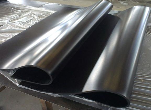 浙江绍兴电力有限公司合作采购黑色平面绝缘胶垫