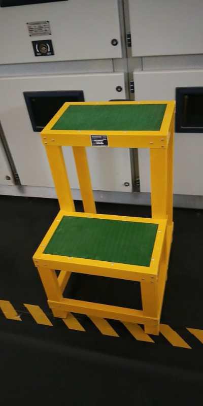 内蒙古经销商客户大量采购定制绝缘凳