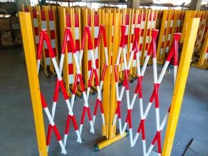 天津电力公司批量采购定制安全围栏